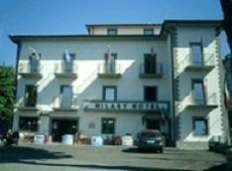 Hotel Hilary Velletri