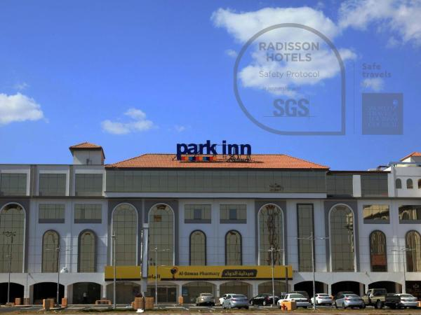 Park Inn by Radisson Najran