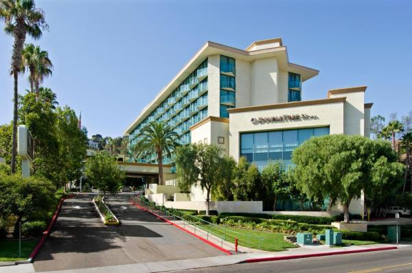 Doubletree By Hilton San Diego Hotel Circle Mission Valley