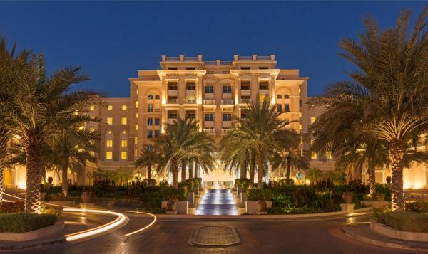 The Westin Dubai Mina Seyahi Beach Resort & Marina(威斯汀迪拜港滩赛亚滨海度假村)