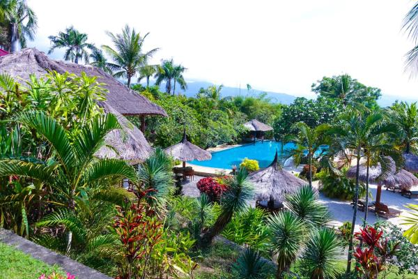 Medana Resort Lombok Танджунг
