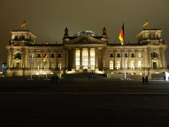 besten hotels berlin