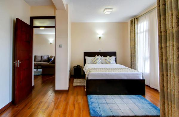 Highlands Suites Hotel Apartments Nairobi