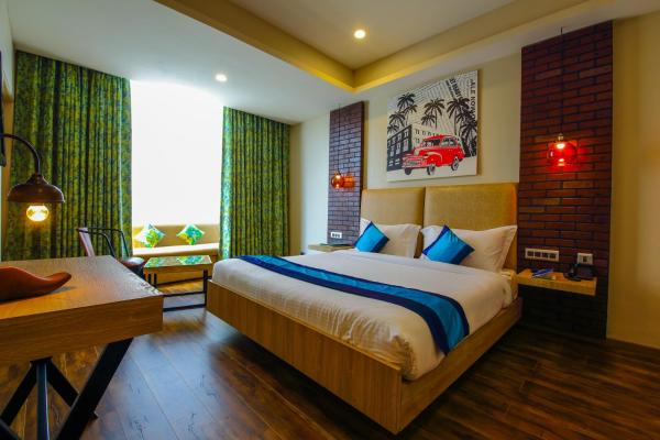 Hotel Mint OTM Hyderabad