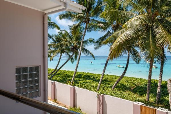 Shanaz Beachside Retreat Anse Royale