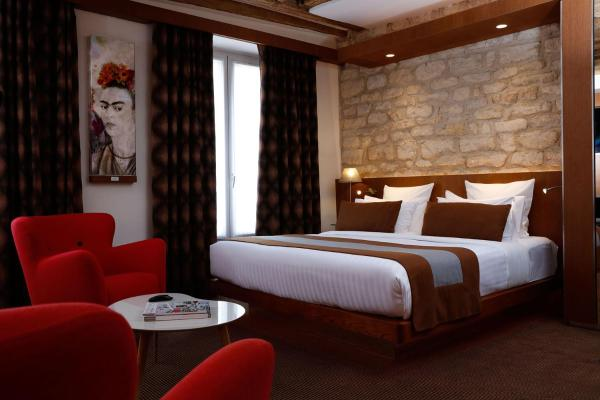 Select Hotel Paris