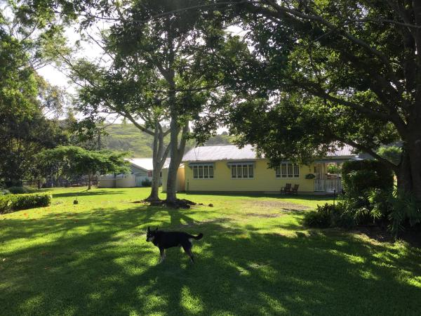 CedarBrae Country Stay Gympie