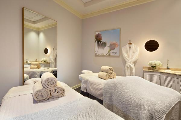 InterContinental Buckhead Atlanta Атланта