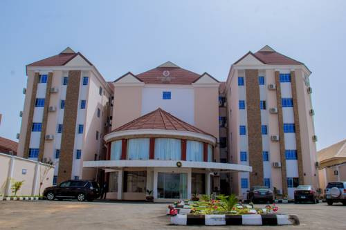 GPinnacle Suites Ilorin