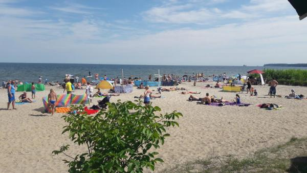 Baltic Summer Apartments Rewa