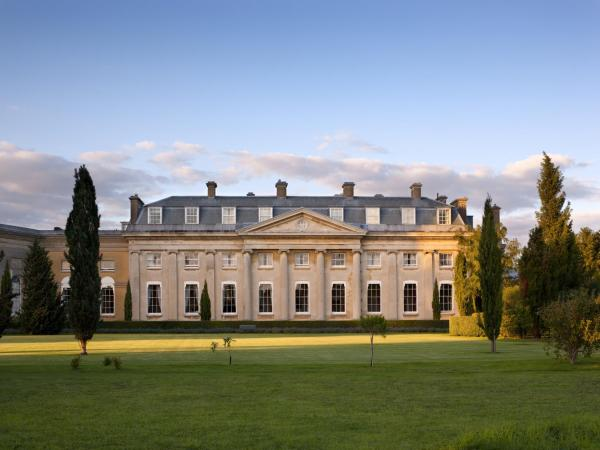The Ickworth Hotel And Apartments- A Luxury Family Hotel Bury Saint Edmunds