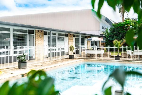 Twin Willows Hotel Bankstown