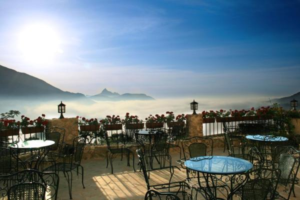 Cases Noves - Boutique Accommodation - Adults Only Guadalest