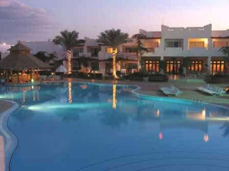 Mexicana Sharm Resort 沙姆沙伊赫