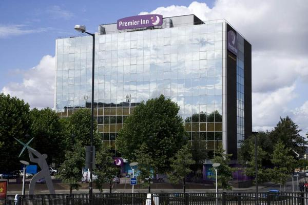 Premier Inn London Wembley Park Brent