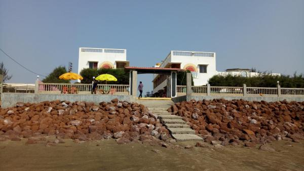 Sunview Resort Mandarmoni
