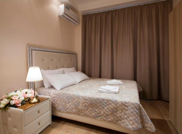 Hotel City Apartament Balashikha