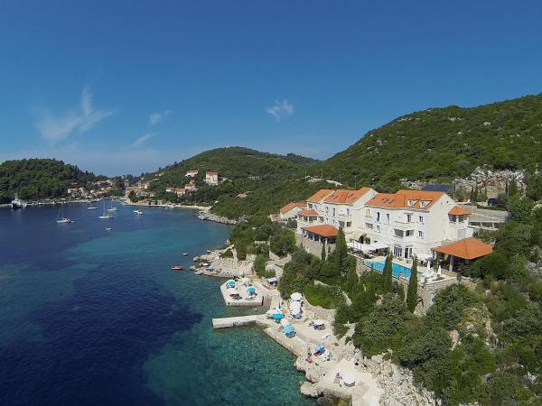 Hotel Bozica Dubrovnik Islands Судурад
