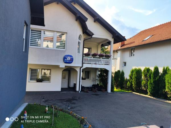 Apartments Airport Inn Dubrave Gornje