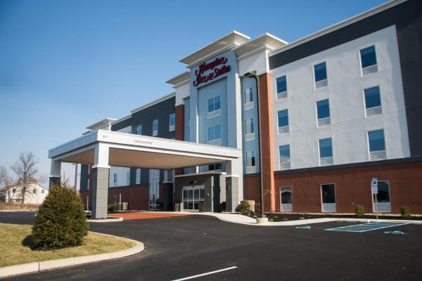 Hampton Inn & Suites Warrington Horsham Warrington