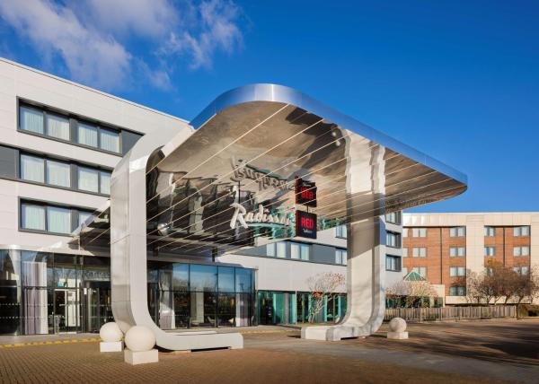 Park Inn by Radisson London Heathrow Heathrow