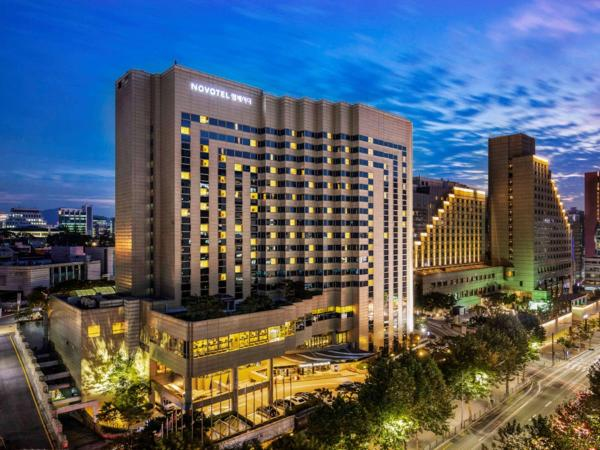 Gangnam Gu Hotels Book Apartments And