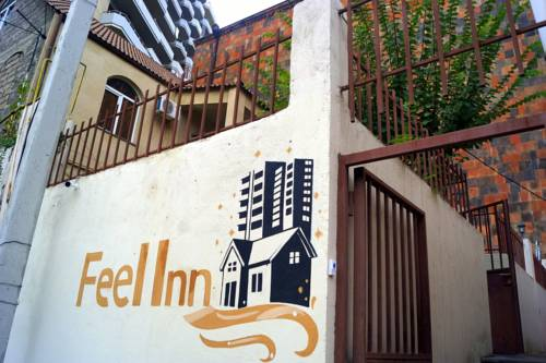 Feel Inn Hostel Yerevan
