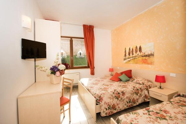 Bed & Breakfast Camollia Siena