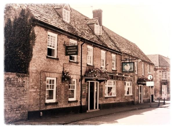 The Swan Hotel Witney