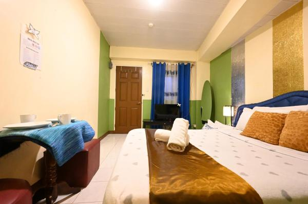 TG Home Apartment - Marcos Highway Baguio