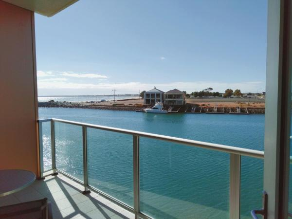 Wallaroo Marina Executive Apartments Wallaroo