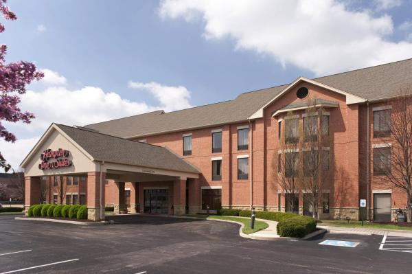 Hampton Inn & Suites St. Louis-Chesterfield Chesterfield