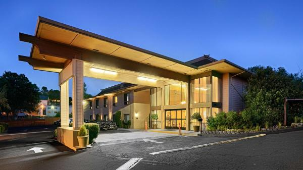 Best Western Plus Sonora Oaks Hotel and Conference Center Sonora