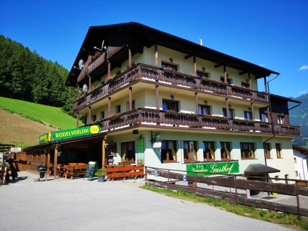 Pension Gemshorn Hainzenberg