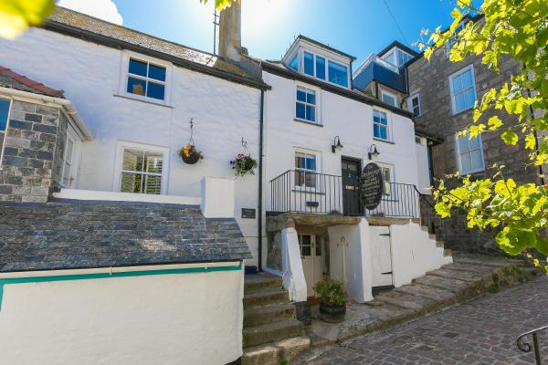 Anchorage B&B St Ives St. Ives