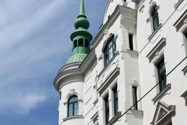 Hotel-Pension Wild Viena