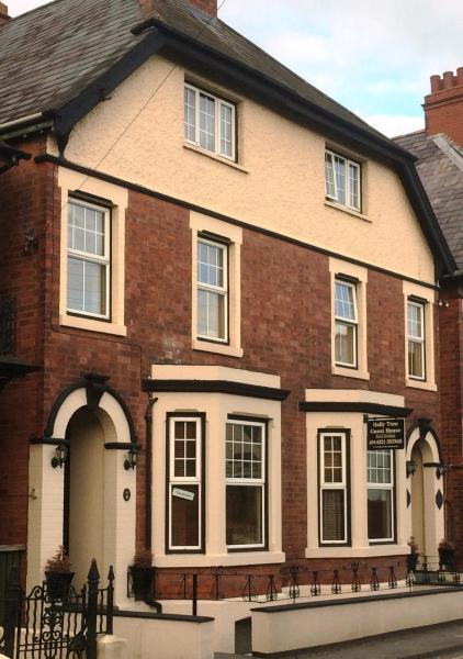 Holly Tree Guest House Hereford