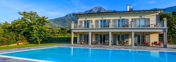 Die 15 Besten Hotels in Colico. Buchen Sie günstige Hotels ...