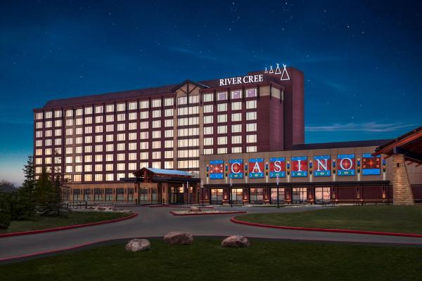 River Cree Resort & Casino Edmonton