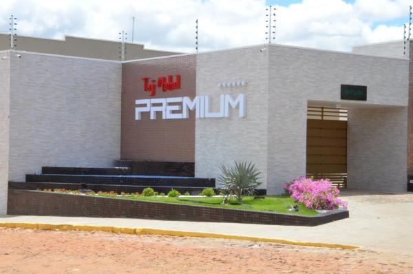 Motel Premium (Adults Only) Barbalha