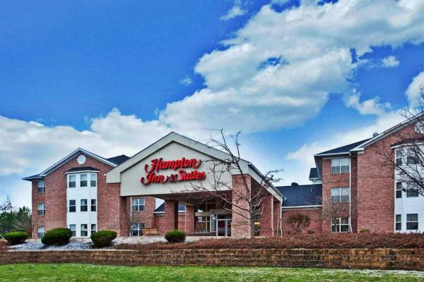 Hampton Inn & Suites Cleveland-Independence Индепенденс