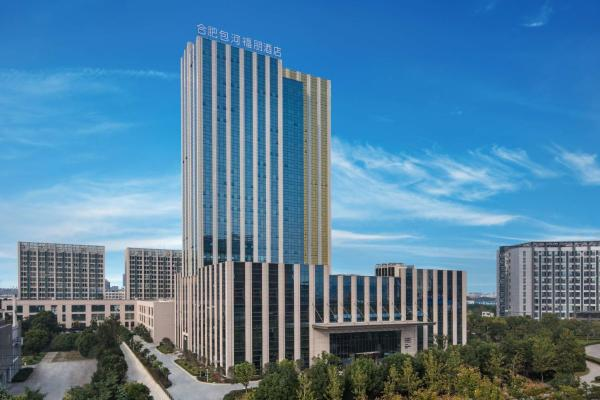 Four Points by Sheraton Hefei, Baohe Baohe