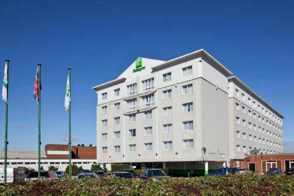 Holiday Inn Basildon Basildon