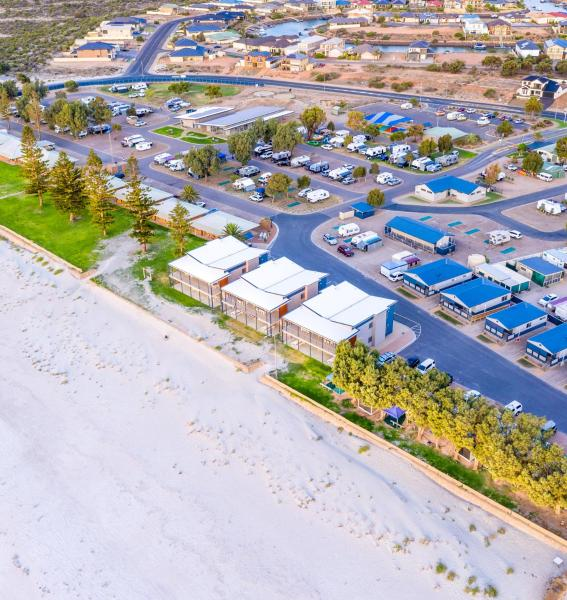 Wallaroo Holiday Park Wallaroo