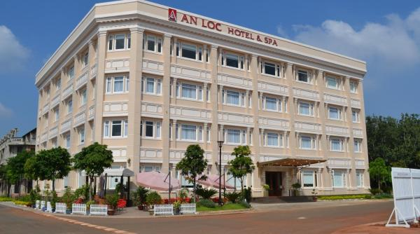 An Loc Hotel & Spa