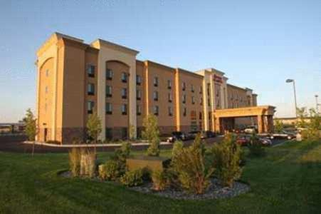 Hampton Inn & Suites Billings West I-90 Billings