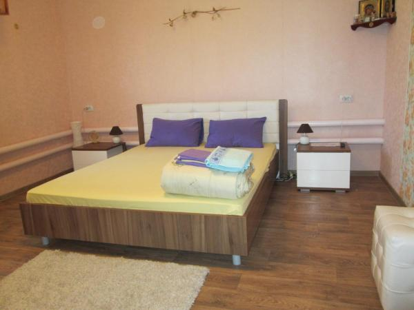 Room on Kotova Street