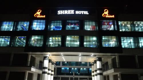 Shree Hotel Ranpur