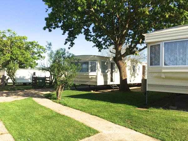 Orchards Holiday Park Newbridge