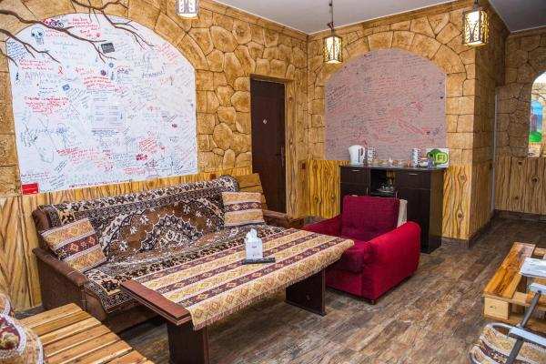 Mini House Hostel Alaverdi